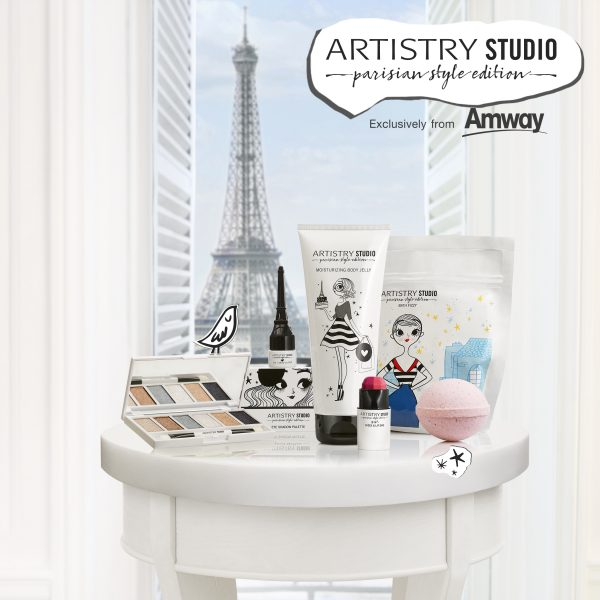 Artistry Studio Parisian Style Texture Photography