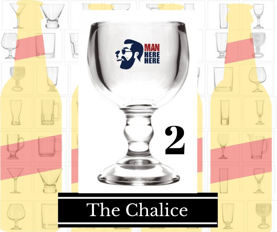 2.The Chalice