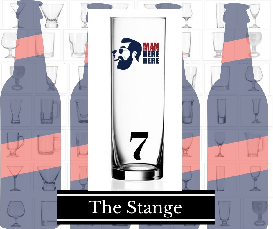 7.The Stange