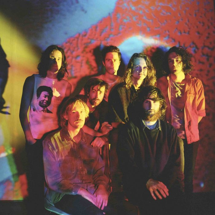 king gizzard and the lizard wizard _ OK