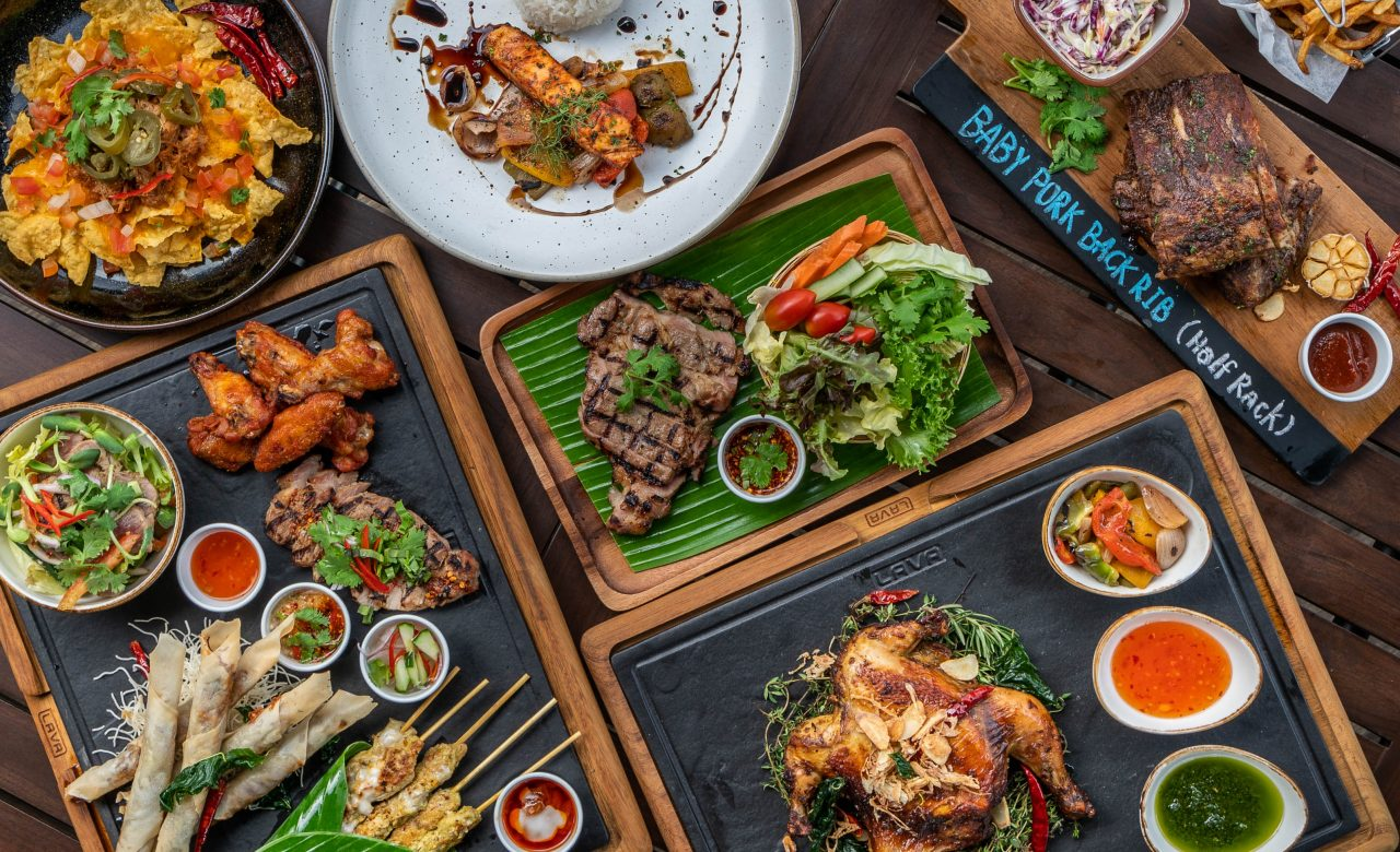 akyra_sukhumvit_rise_bar_food_bbq