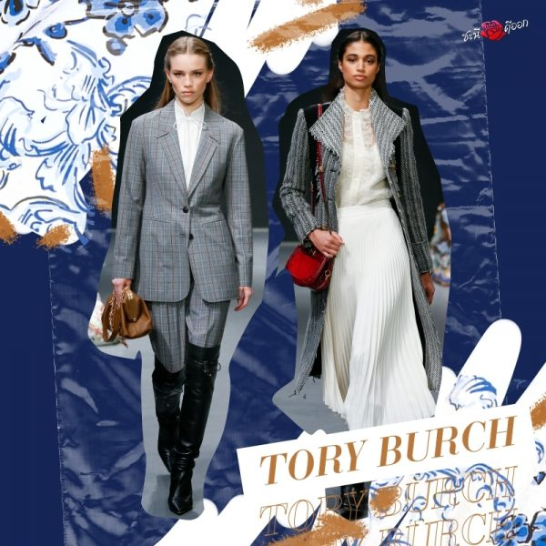 TORY BURCH FALL/WINTER 2020-PIC 1